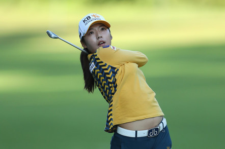 Pic mi hyang lee ricoh women british open day w4ybdabgmobl